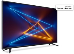 Televisie Sharp LC-55UI7252E 55 Inch Ultra HD