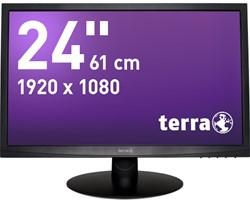 """Terra Monitor 2455W 23.6"""" Full HD"""