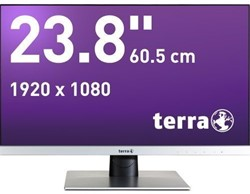"Terra Monitor 2462W 23.8"" Full HD"