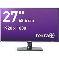 "Terra Monitor 2756W 27"" Full HD"