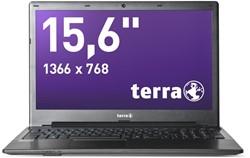 Terra Mobile Entry 1513A Home