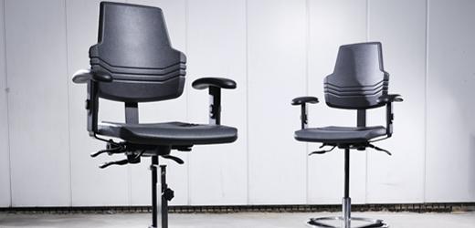 Cat - Werkplaatsstoelen
