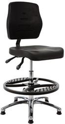 Balie- / werkplaats- stoelen