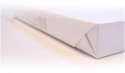 YUPO Synthetisch Papier 158 Gram 70x100cm 200MIC 125 Vel Geschikt voor Mixed Media, Alcohol Inkt, Pen & Inkt, Airbrush, Acryl, Collages en Penseel