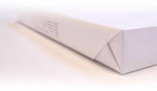 YUPO Synthetisch Papier 234 Gram 70x100cm 300MIC 125 Vel Geschikt voor Mixed Media, Alcohol Inkt, Pen & Inkt, Airbrush, Acryl, Collages en Penseel